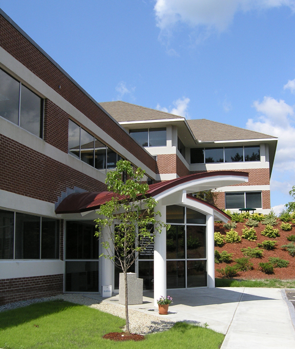 Seacoast Pain Institute Relocation by AG Architects, PC