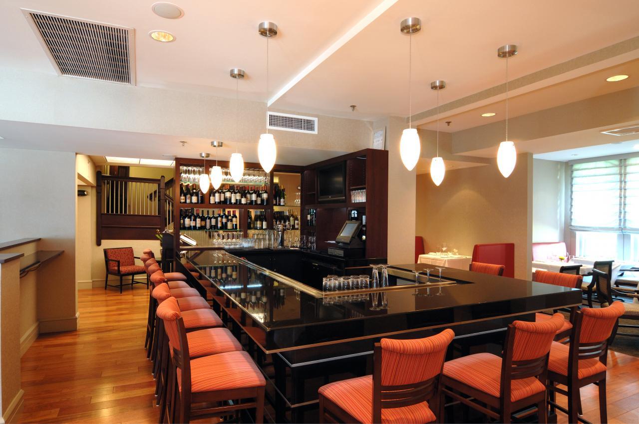 The Granite Bar at the Centennial Inn, Concord NH