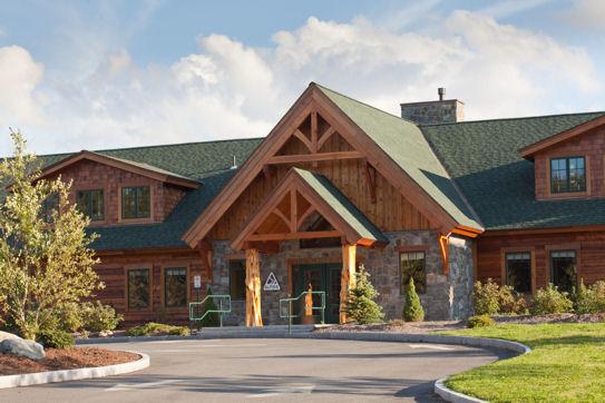 Alpine Clinic in Franconia, NH