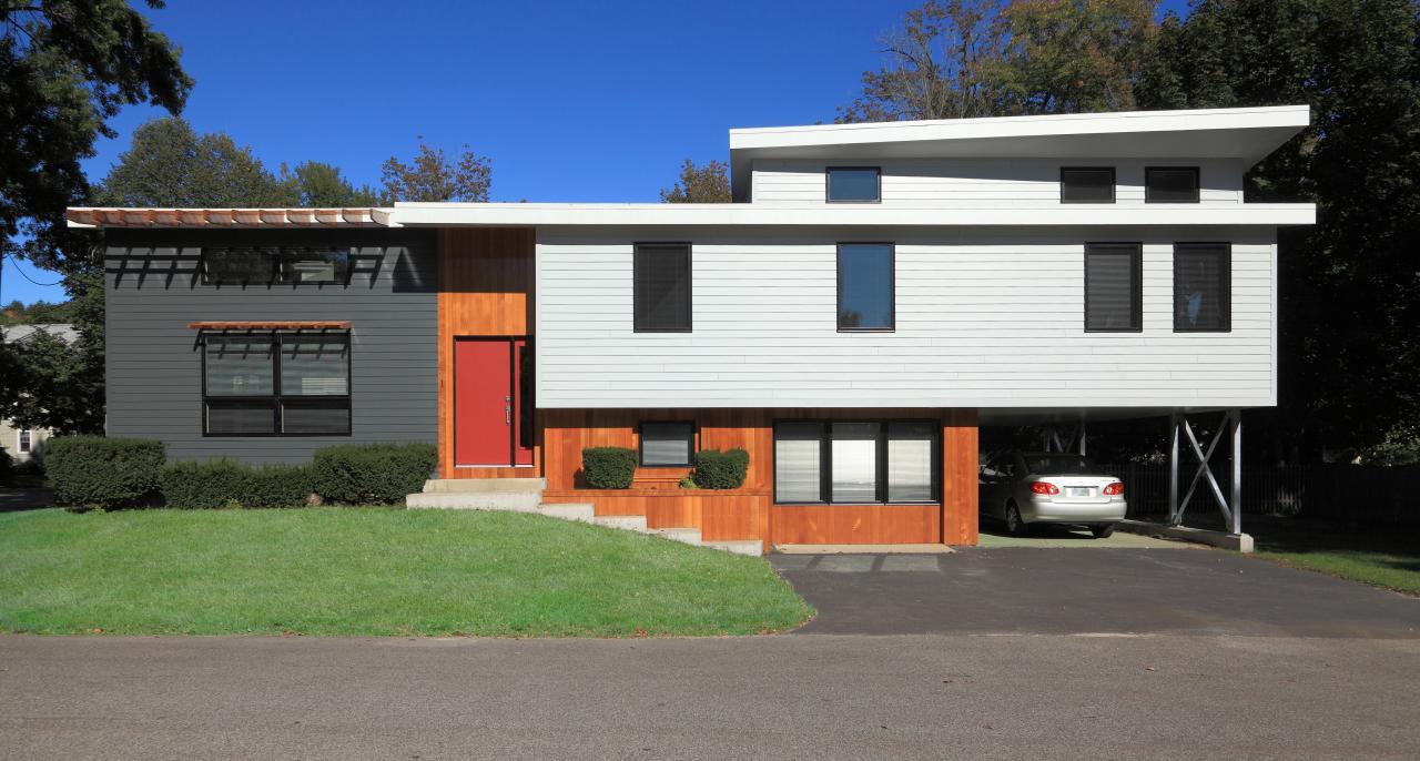 residential, ash street, portsmouth, award