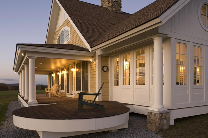 Private Residence - Lake Sunapee Region, NH