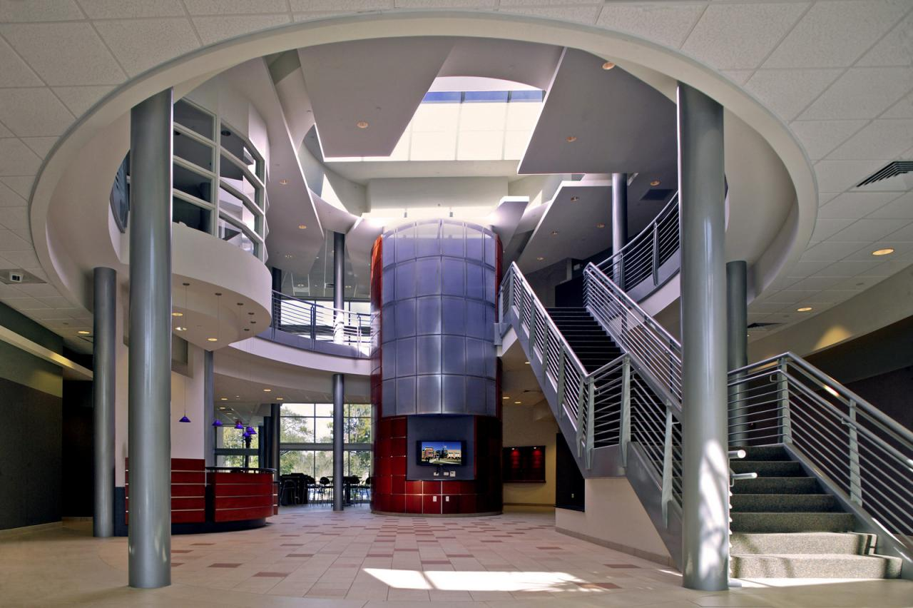 Jacksonville University, Davis School of Business