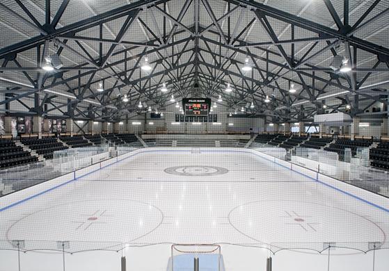 Bowdoin Ice Arena