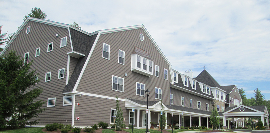 The Grand at Bedford Village Inn - Bedford, NH