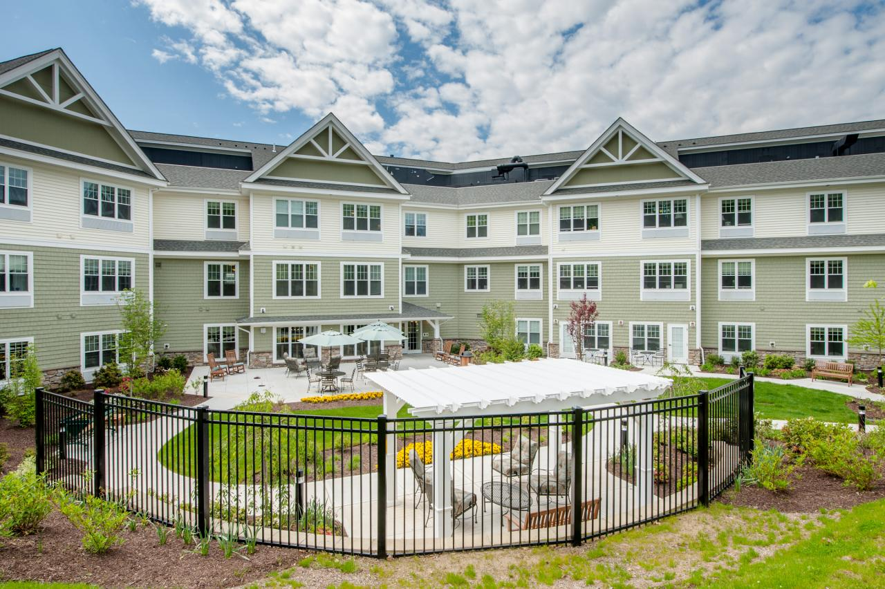 Brightview Tarrytown Senior Living Community