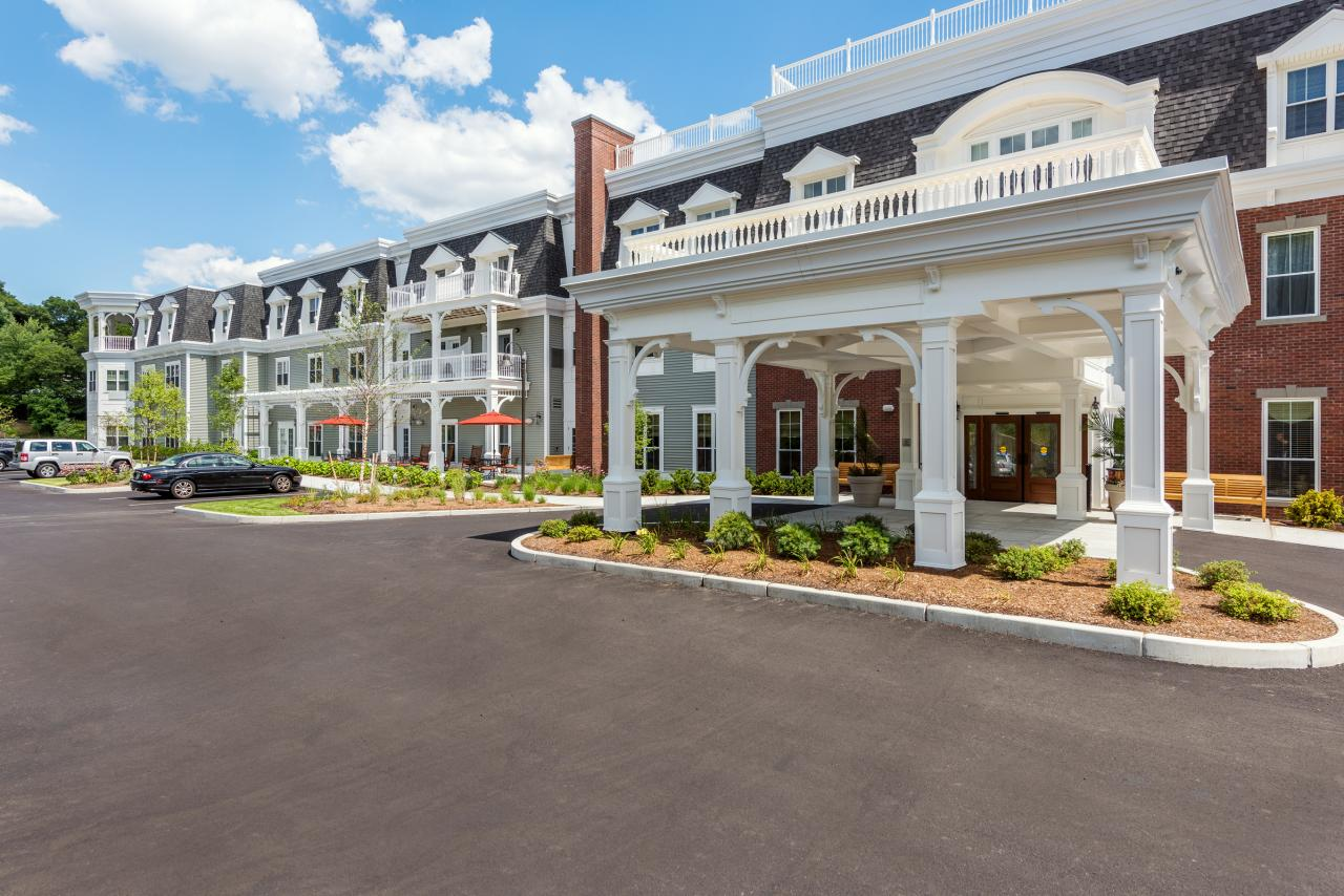 Brightview Canton Senior Living Community