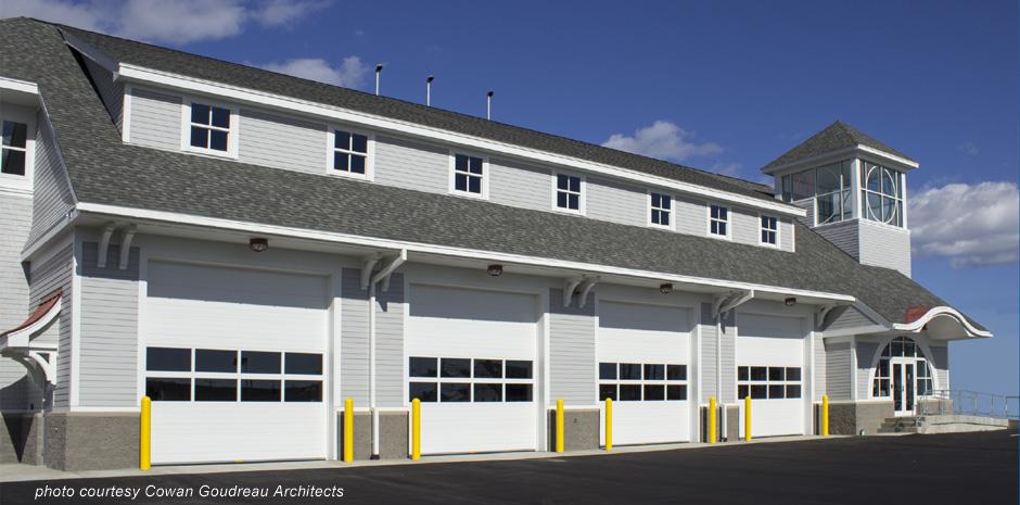 Hampton Beach Fire Station - Hampton, NH
