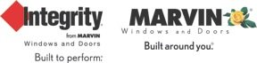 Integrity from Marvin Windows Logo