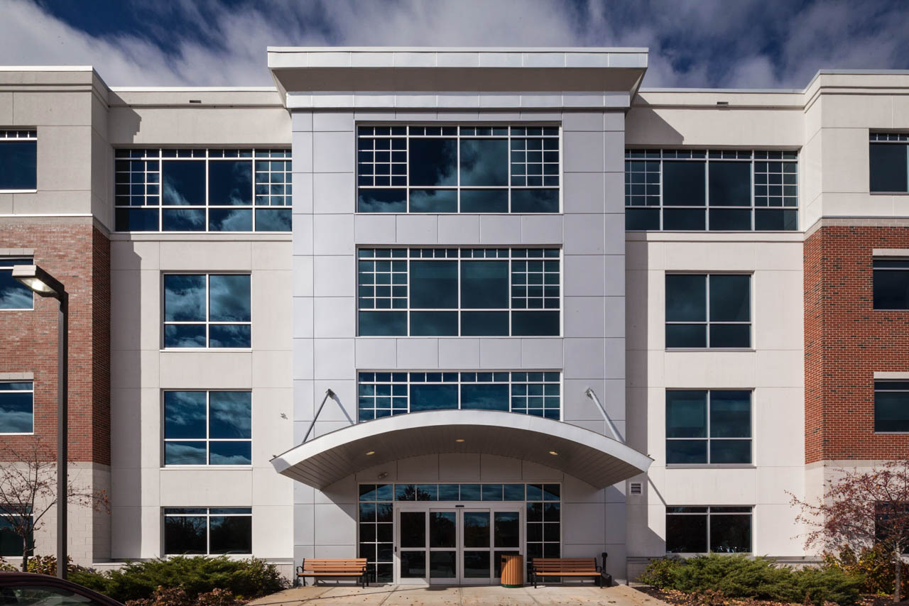 Medical Office Building, Dover, NH | Client: Summit Land Development