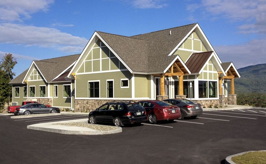 Kennell Orthodontics, Plymouth NH