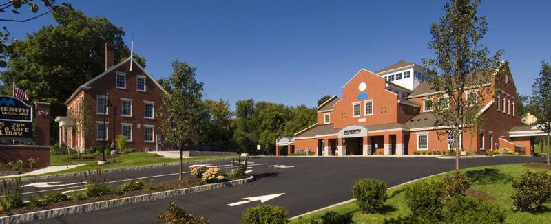 Meredith Village Savings Bank in Laconia, NH