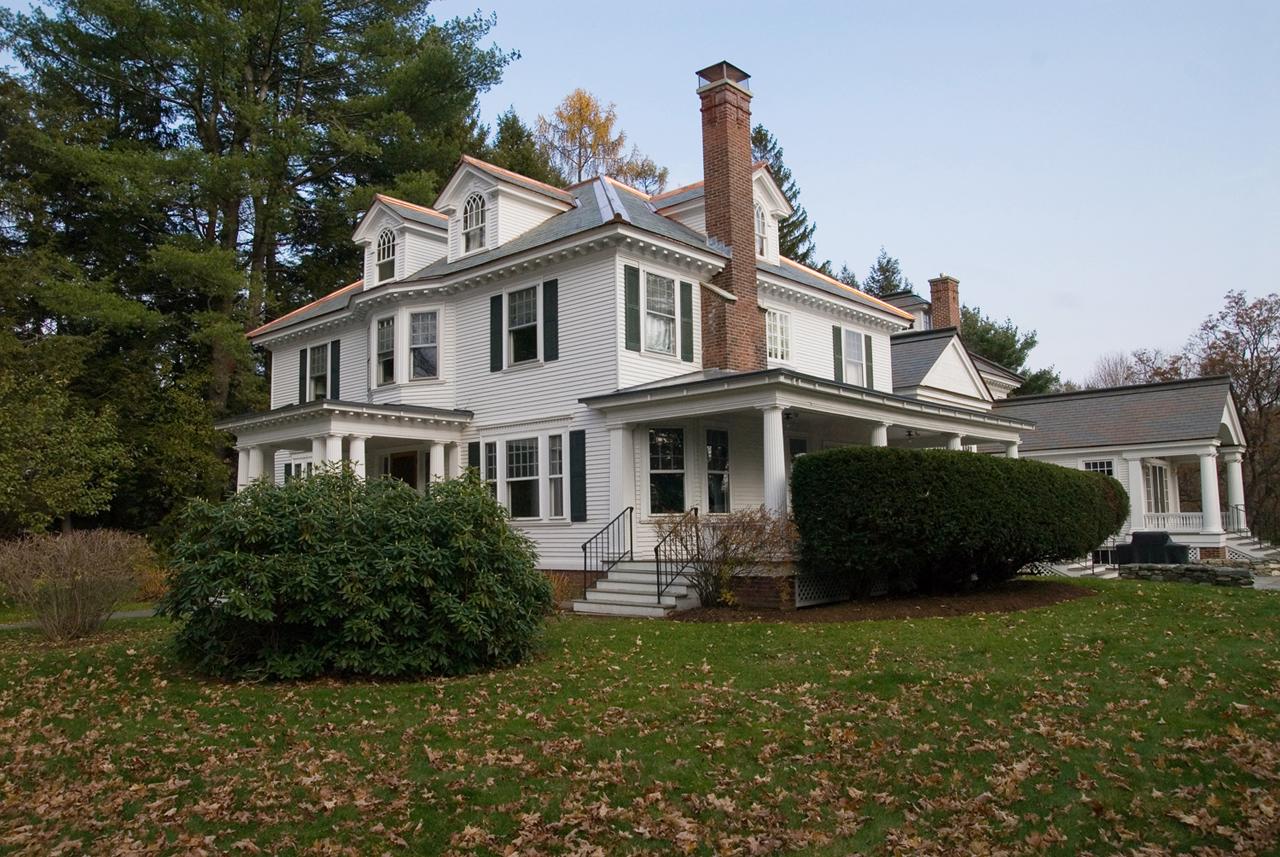 Historic Hanover, NH Home