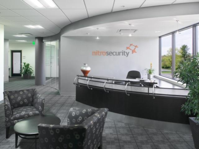 Nitro Security