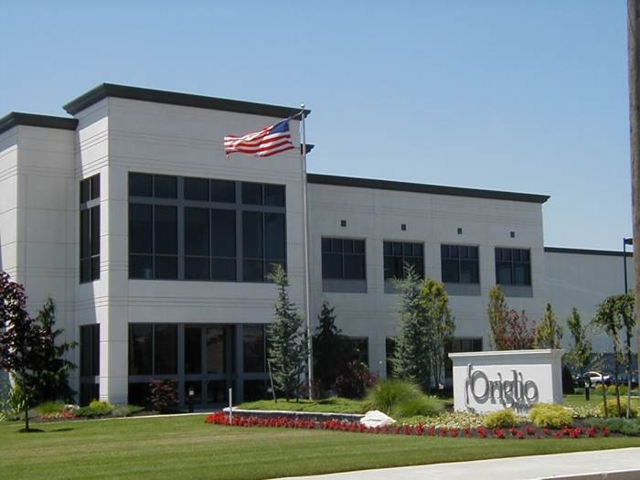 Corporate Offices of Beer Distributor in Philadelphia