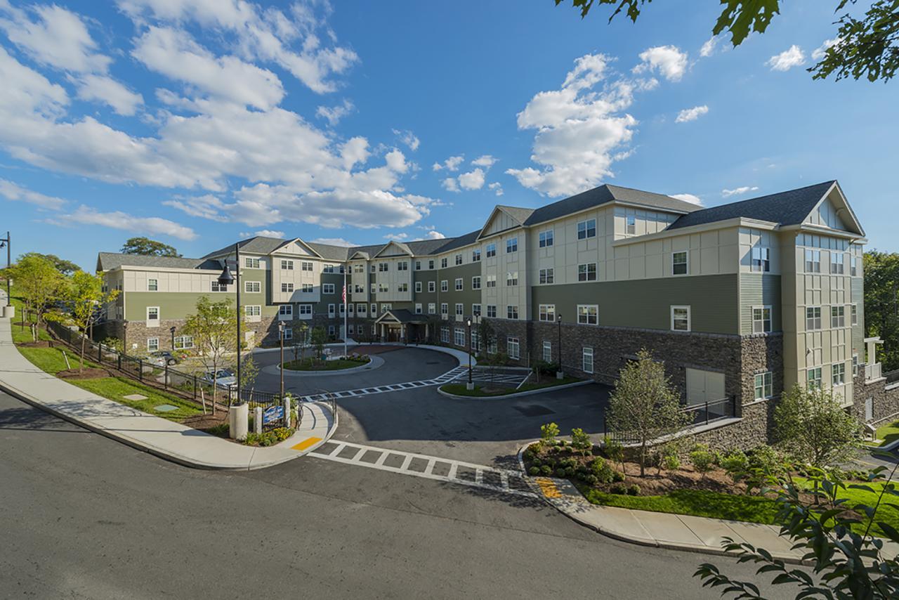 Brightview Arlington MA Senior Living