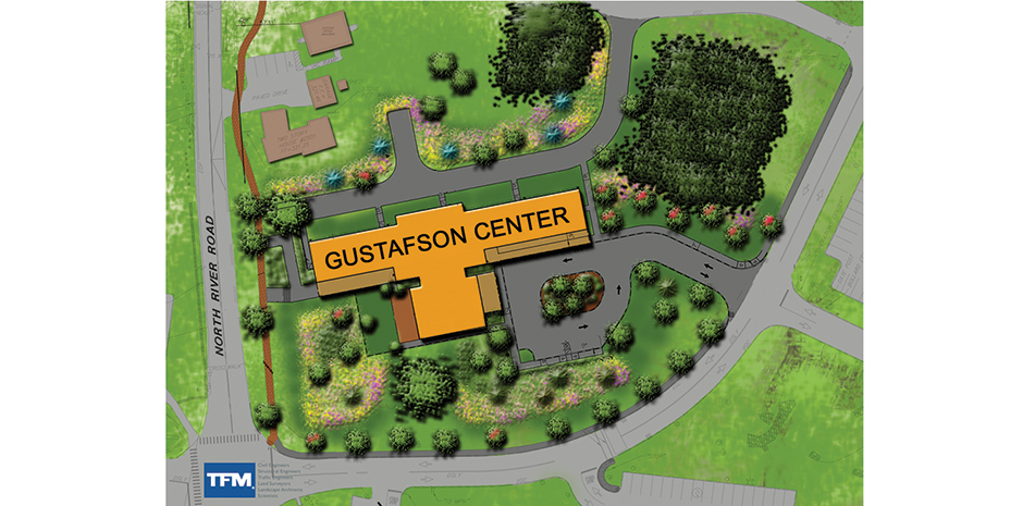 SNHU Gustafson Welcome Center - Manchester, NH