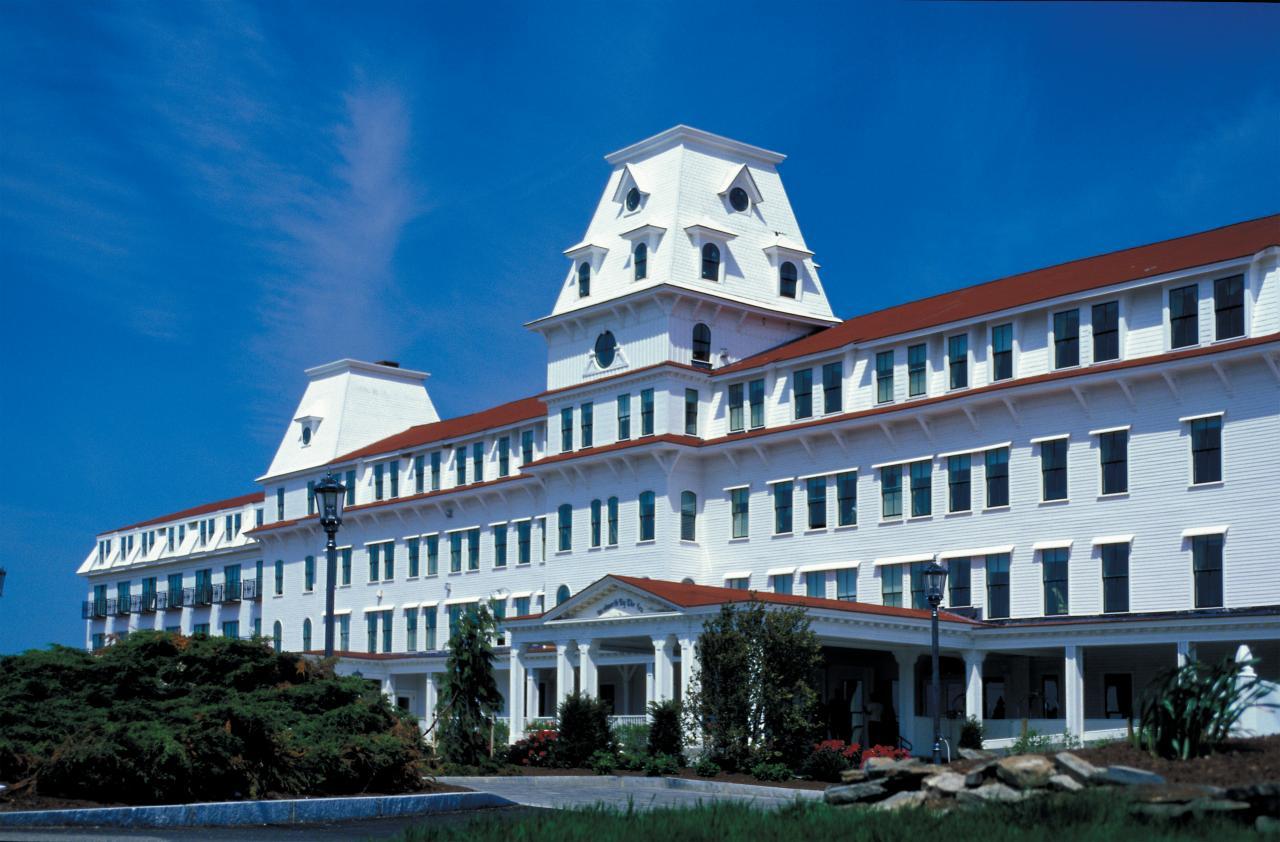 Historic Hotel Restoration