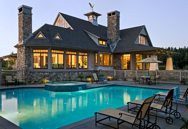 Private Residence with Pool