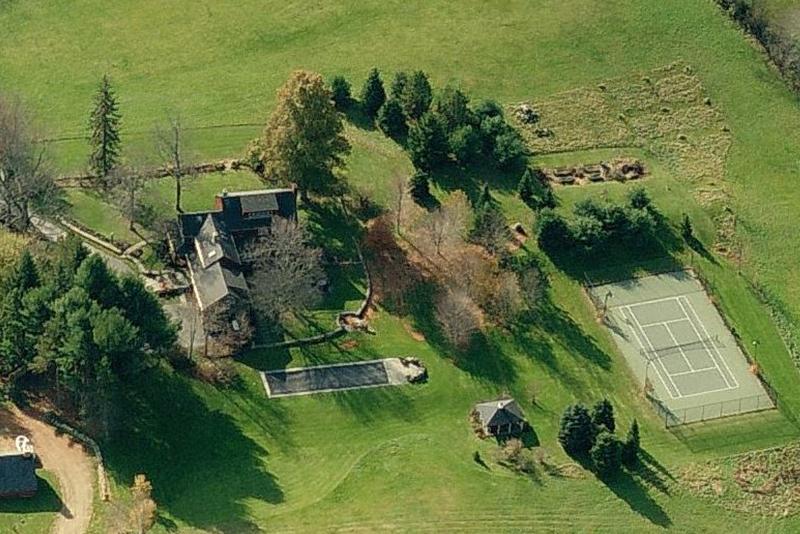 Farmington Residence