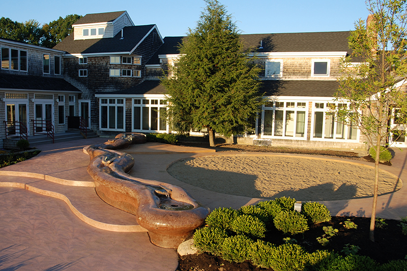 Cornerstone School