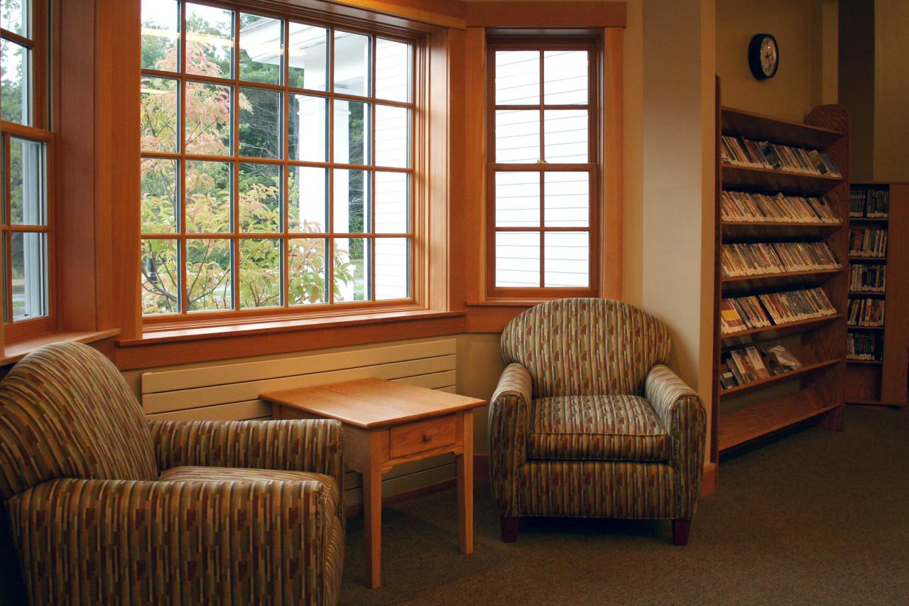 Gilford Public Library
