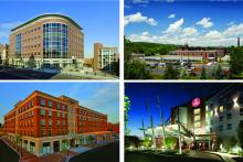 Award winning design and construction management projects