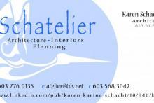Schatelier Architectural Studio