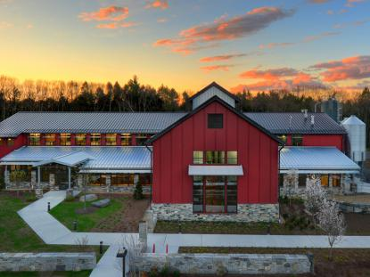 People's Choice Award: Smuttynose Brewing Company
