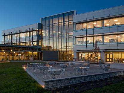 Merit Award: IDEXX Synergy Center