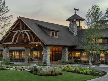 Honorable Mention: GreatHourse Clubhouse