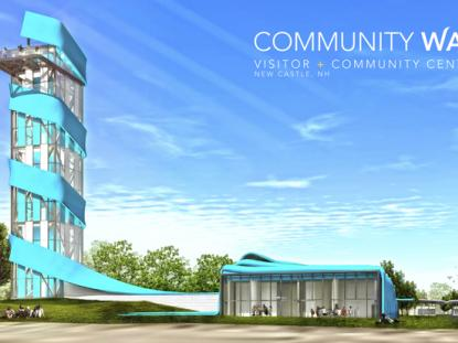 Honorable Mention, 2014 AIANH Emerging Professionals Design Competition